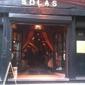 Solas - New York, NY