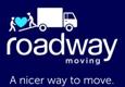 Roadway Moving - New York, NY. Roadway Moving Logo