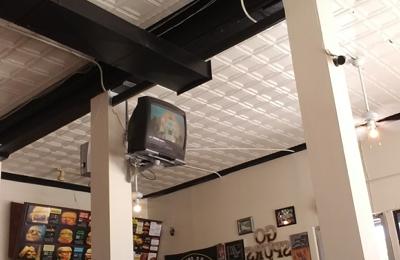 Fatty's Burgers & More - San Antonio, TX