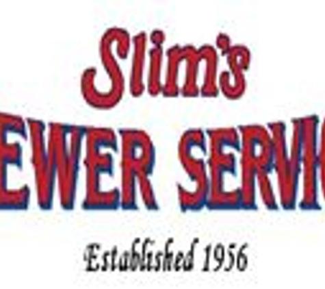 Slim's Sewer Service - Charlton, MA
