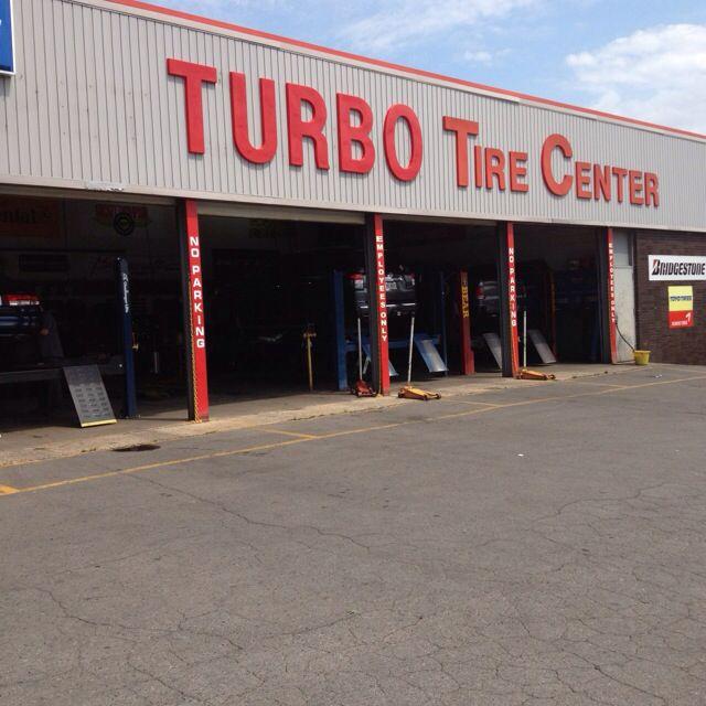 Turbo Tire 401 S Hamilton St Dalton Ga 30720 Yp Com