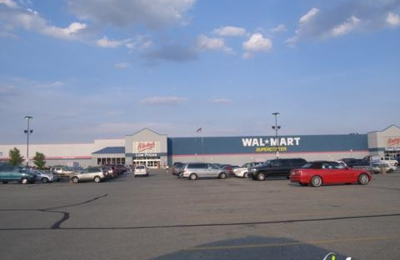 Walmart Photo Printing - Indianapolis, IN