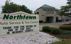 Northtown Auto Service & Tire Center