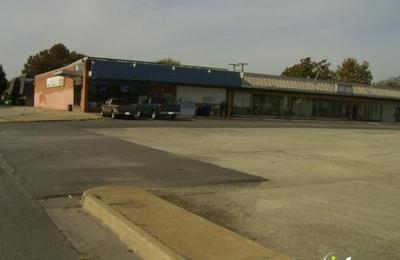 Andy's Express Grocery - Oklahoma City, OK