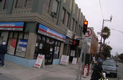 Continental Exchange Solutions - San Francisco, CA