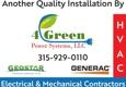 4 Green Power Systems - Sylvan Beach, NY