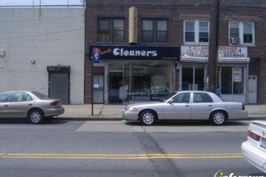 Sutphin Family Cleaners