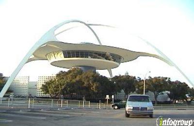 Hudson Group - Los Angeles, CA