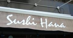 Sushi Hana - Mount Washington, MD