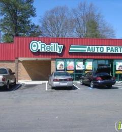 O'Reilly Auto Parts - Marietta, GA