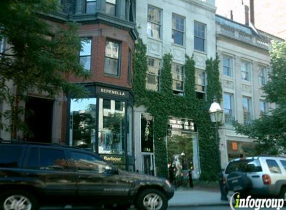 The School Of Fashion Design - Boston, MA