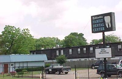 Elliott's Family Dental Center - Houston, TX