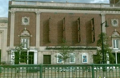Huntington Theatre - Boston, MA