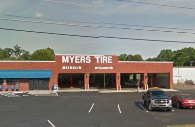 Myers Tire 1533 Lewisville Clemmons Rd Clemmons Nc 27012 Yp Com