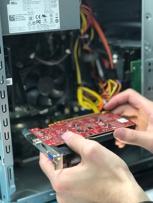 Computer repair Dallas University Park TX