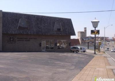 Hermitage Lighting Gallery 531 Lafayette St Nashville Tn