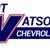 Burt Watson Chevrolet Buick