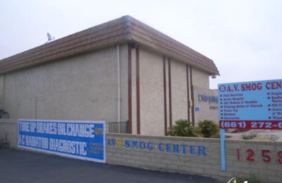 Robert's Real Estate & Investments - Palmdale, CA