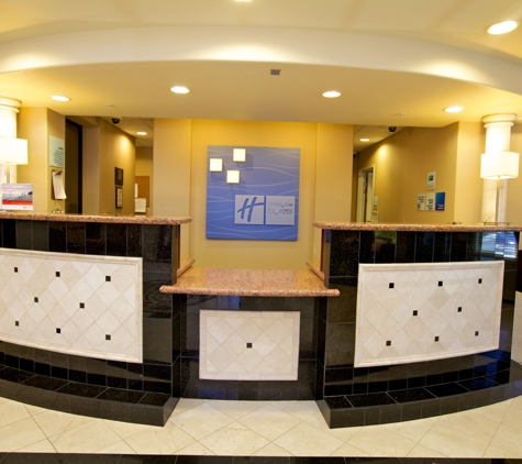 Holiday Inn Express & Suites Lathrop - Lathrop, CA