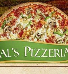 Sal's Pizzeria - Ithaca, NY