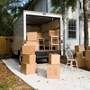 All Texas Moving & Shipping