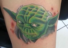 Tattoos By Lou II - Miami, FL