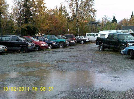 Dollar Rent A Car - Anchorage, AK
