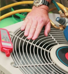 Elite Heating And Cooling Inc. - Des Moines, IA