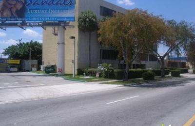 Atlantic Medical Allianice - Miami, FL