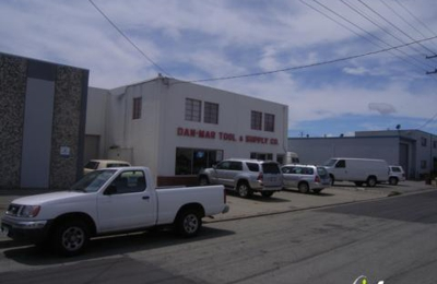 Dan-Mar Tool & Supply Co Inc - San Carlos, CA