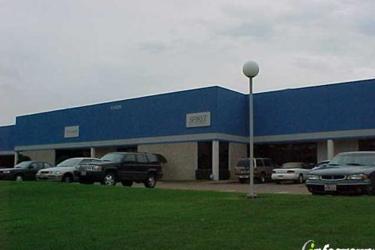 Magic Building Service Inc