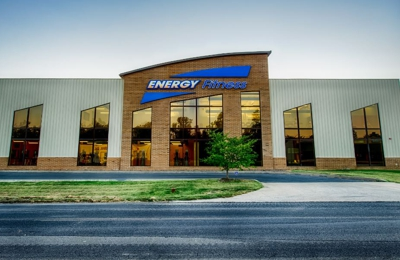 Energy Fitness - Paducah, KY