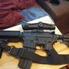 Freedom Gun and Pawn