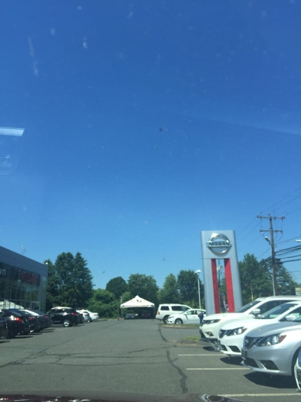 Middletown Nissan - Middletown, CT