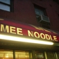 Mee Noodle Shop - New York, NY