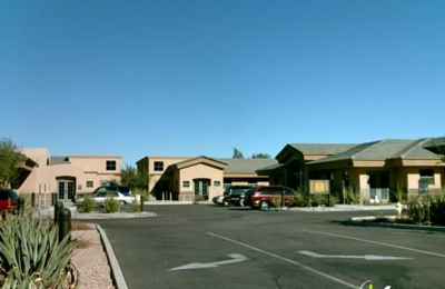 Physical Therapy Assoc - Scottsdale, AZ