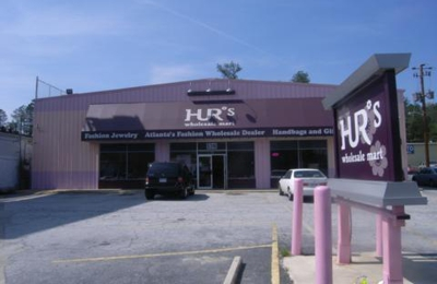 Hur's Wholesale Mart - Atlanta, GA
