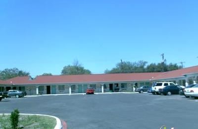 Palace Inn - San Antonio, TX