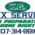 K. G. Tax Service