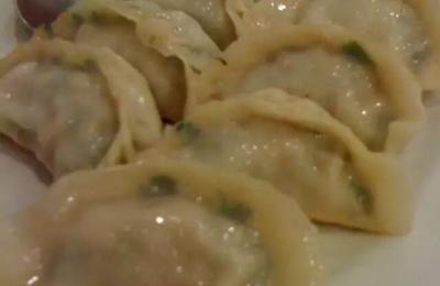 Dumpling Kitchen - San Francisco, CA