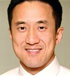Patrick Lau MD - Sacramento, CA