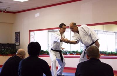 Five Rings Aikido - Tempe, AZ