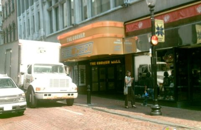 Solid Waste & Management Division - Boston, MA