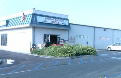 Harbor Freight Tools - Garden Grove, CA
