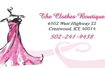 The Clothes Boutique - Crestwood, KY