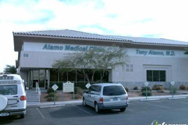 Alamo Medical Clinic