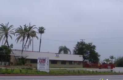 Panamera Inc - Commerce, CA