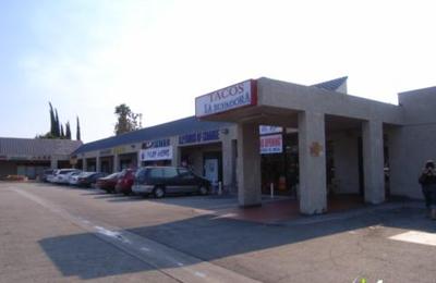 Top Donut & Sandwich Shop - El Monte, CA