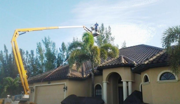Allied Roof Cleaning - Fort Myers, FL