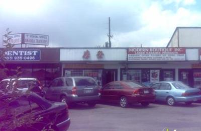 Modern Boutique - Denver, CO